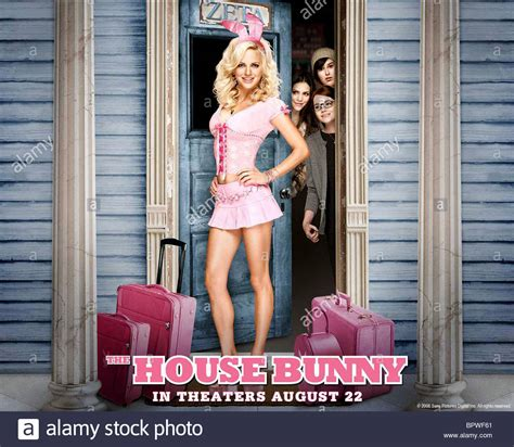 Faris Is No House Bunny by Faris Poster The House Bunny I What Boys Like