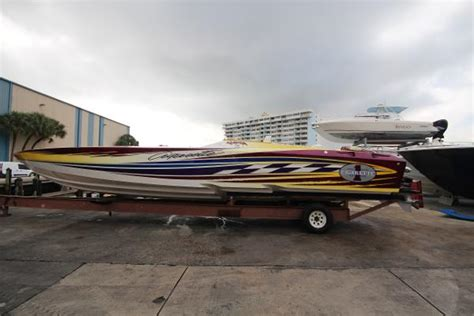 cigarette boat for sale spain used cigarette racing boats for sale 5 boats
