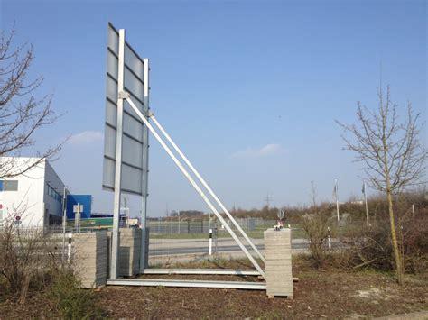 Bauschild Preise preise f 252 r bauschild unterkonstruktion stahl bauschild