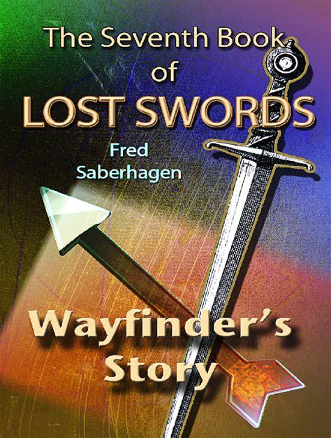 seventh book of lost swords wayfinder s story