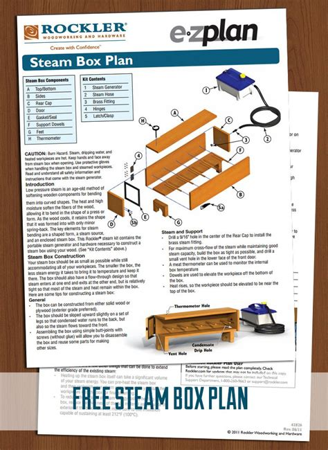 steam box woodworking plans 17 best images about woodworking plans on