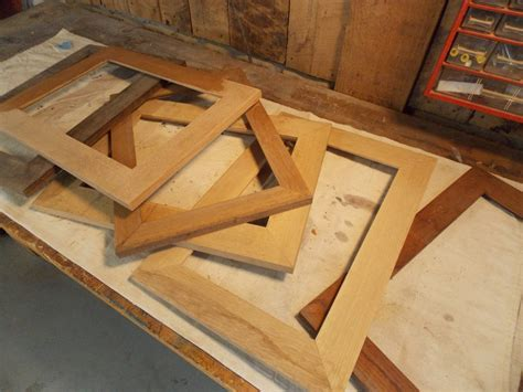 minwax woodworking projects a few colorful frames minwax