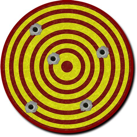 best shooting 10 of the best shooting targets riflejudge