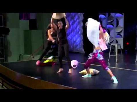 dance tutorial ugly heart full download dance moms ugly dance off no moms allowed