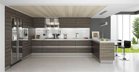 10 most durable modern kitchen cabinets homeideasblog com 7 most popular types of kitchen countertops materials
