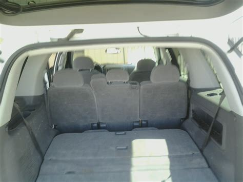 2004 Ford Explorer Interior by 2004 Ford Explorer Pictures Cargurus