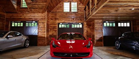 cool car garages is this the coolest garage ever