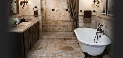 renovated bathroom ideas ottawa bathroom renovations dream touch renovations