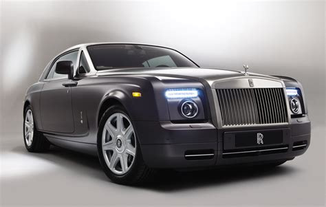 Rolls Royce Phantom Rolls Royce Phantom 2009