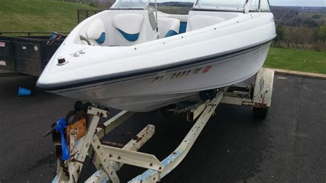 crownline boats good or bad crownline 180 br 1998 for sale for 4 150 boats from usa