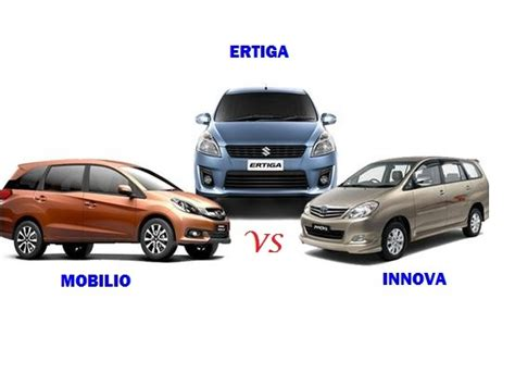 New Innova Size Xl honda mobilio vs maruti suzuki ertiga vs toyota innova compare indian mpv s price technical