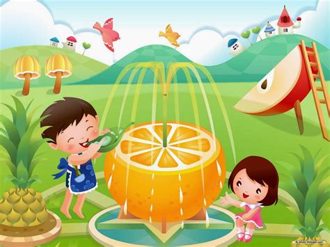 wallpapers for children cute kids wallpaper children game beautiful desktop