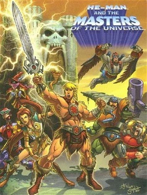 imagenes he man amos universo he man y los amos del universo 2002 doblaje wiki