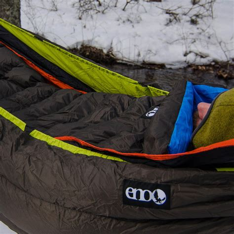 Hammock Top Quilt by Eno Ignitor Top Quilt