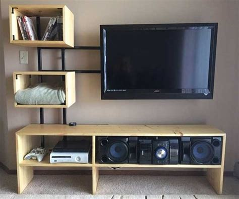 17 best ideas about old tv stands on pinterest furniture 50 creative diy tv stand ideas for your room interior