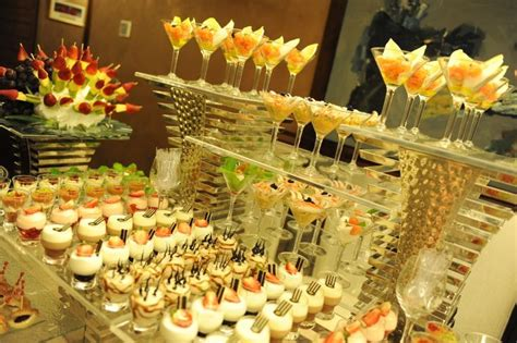 unique food displays for buffets home images buffet