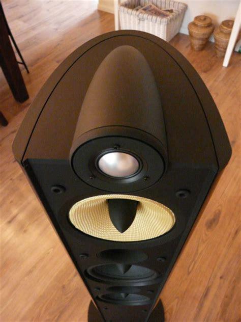 Speaker Dat Mgm 322 recensie b w xt8