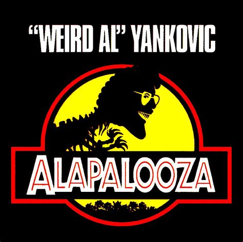 Bed Rock Lyrics Album Alapalooza Weird Al Wiki