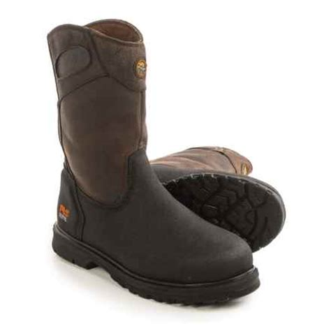 cheap mens steel toe work boots steel toe work boots for cheap yu boots