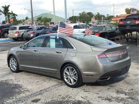 electric and cars manual 2007 lincoln mkz windshield wipe control 2015 lincoln mkz hybrid sedan 2 0l 4 cyl engine for sale photos technical specs description
