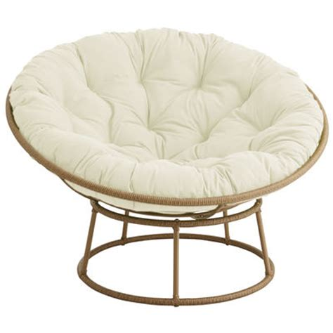 Papasan Patio Chair by Papasan Outdoor Chair Frame Light Brown Pier 1 Imports