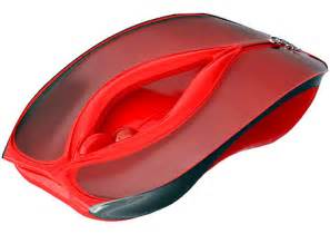 pint g g point mouse combines web browsing and slightly twisted