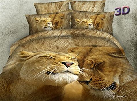 lion comforter set 10 gorgeous mighty lion print bedding sets