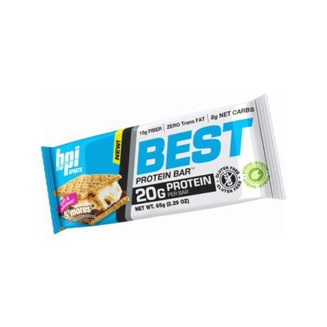 Best Protein Bpi bpi sports best protein bar 1 bar cardiff sports nutrition