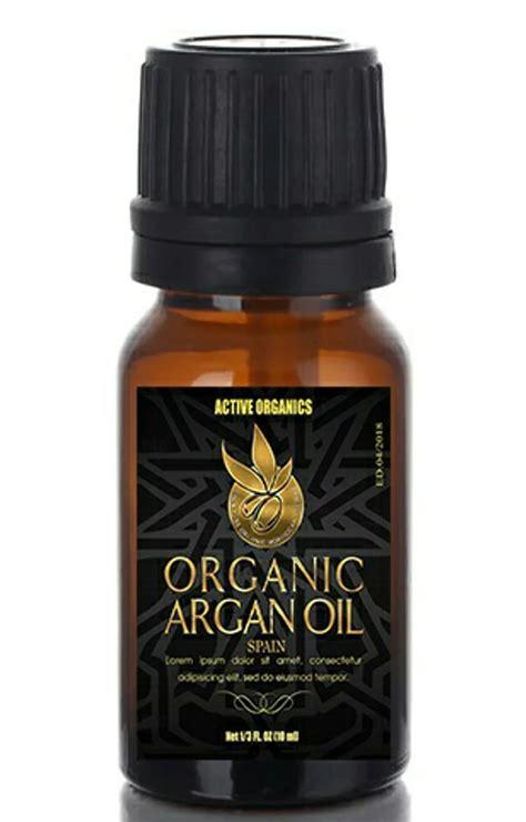 jual minyak argan murni  denpasar bali jual produk