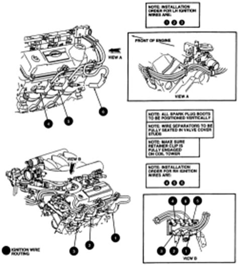 small engine service manuals 2003 ford freestar user handbook 2002 ford taurus spark plug wire diagram 2002 free engine image for user manual download