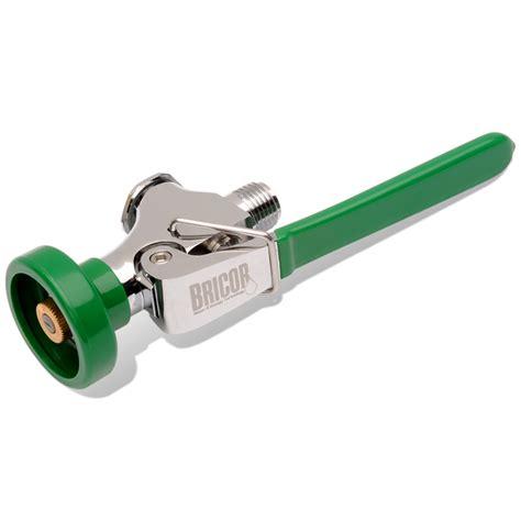 pre rinse low flow pre rinse sprayer bricor