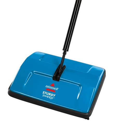 Which Carpet Sweeper - sturdy sweep carpet floor sweeper bissell 174