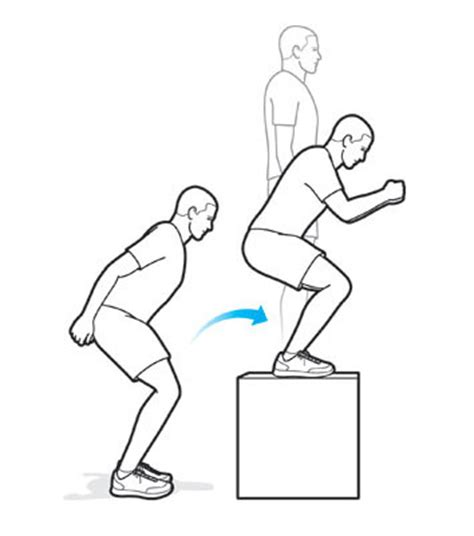 jump diagram tag team physical therapy strength conditioning