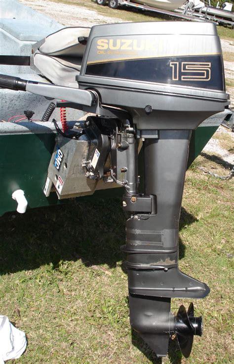 Suzuki 15 Hp Outboard Suzuki Outboards For Sale