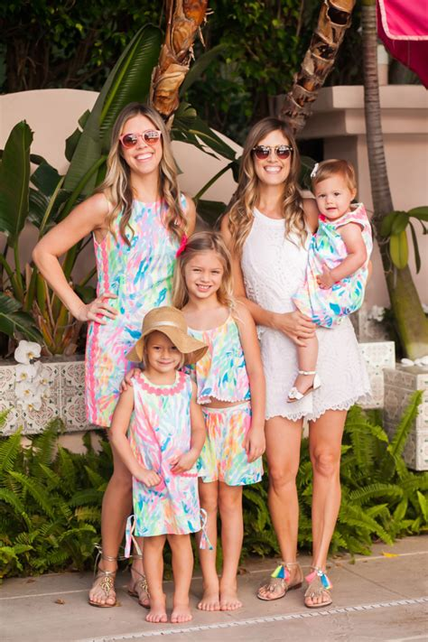 mothers day  lilly pulitzer palm beach
