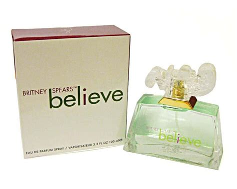 Britneys Newest Advert For Fragrance Believe by Yc 061x Believe Perfume Selangor End Time