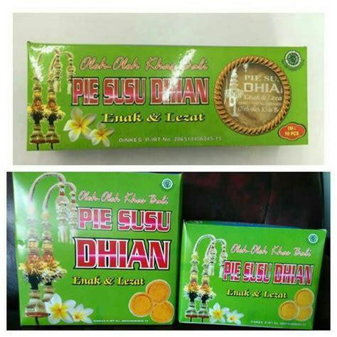 Pie Dhian 25 Pcs pie dhian cemilan berkualitas higienis dan sehat