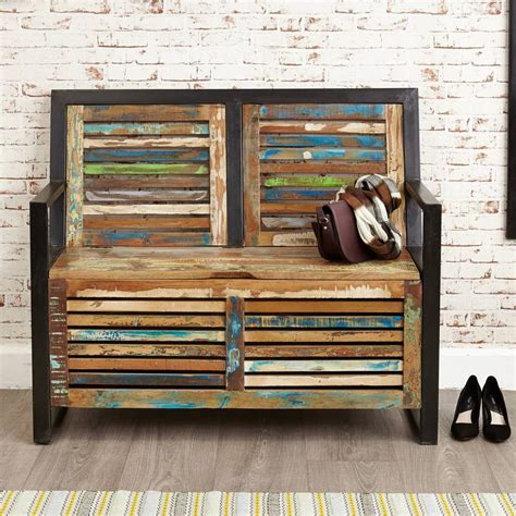 monks storage bench shoreditch monks storage bench by the orchard furniture notonthehighstreet com
