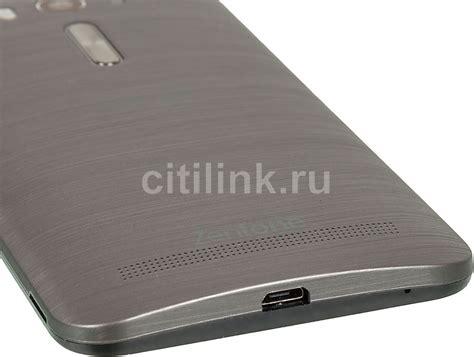 ze500kl citilink купить смартфон asus zenfone 2 laser 16gb ze500kl