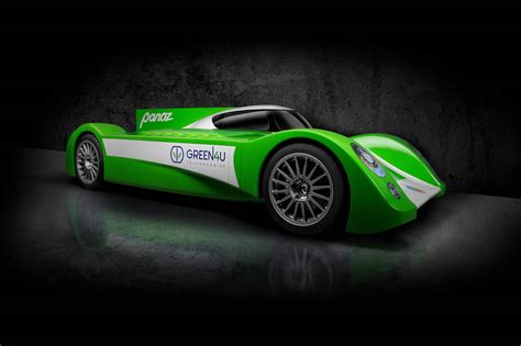 experimental design race panoz pushes experimental racing with green4u gt ev prototype