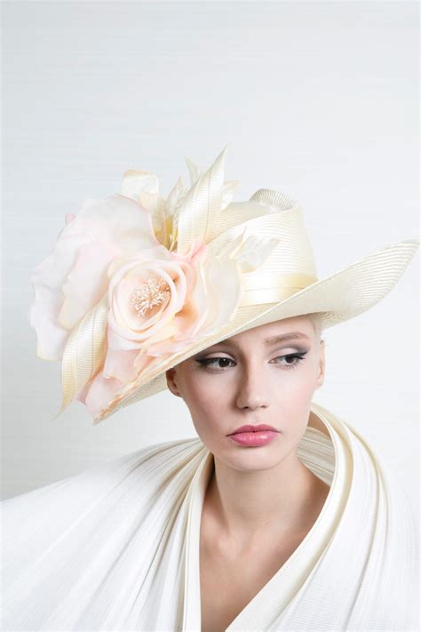 Pretty New Hats For by Oc 277 Philip Treacy