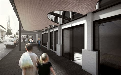 new awning brisbane cbd to get new heritage picture theatre