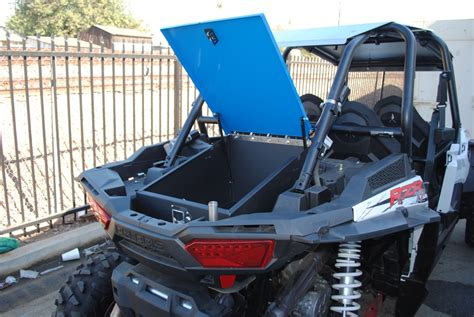 1000 Images About Cooler Ideas Best Trunk And Cooler Solutions Polaris Rzr Forum Rzr