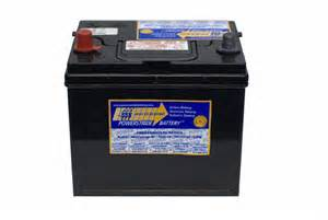 Battery For 2002 Hyundai Elantra Hyundai Batteries