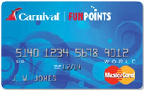 Carnival Cruise Gift Cards - is a cruise line credit card for you cruise critic