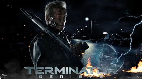 Arnold Terminator Wallpapers by Terminator Genisys Arnold Wallpapers Hd Wallpapers Id