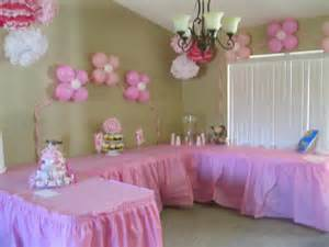 Ideas Baby Shower Decorations » Home Design 2017