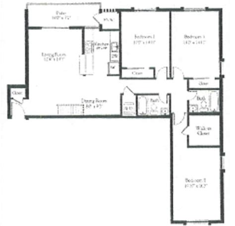 stanton glenn apartments floor plan stanton glenn apartments rentals washington dc