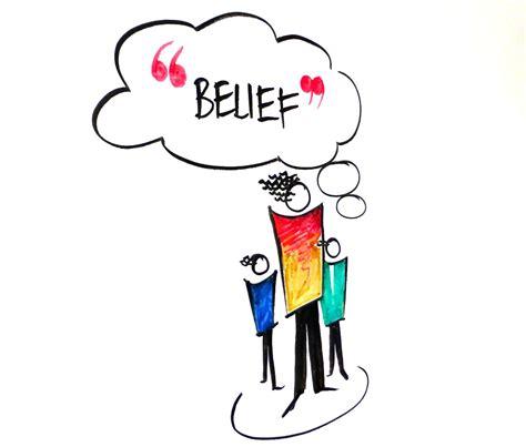 belief the power of belief