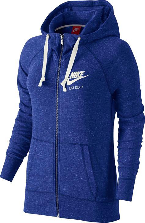 Hoodie Zipper Sweater Logo Nike nike sweatshirt vintage